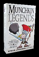 Munchkin - Munchkin Legends