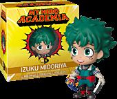 """My Hero Academia -  Izuku Midoriya """"Deku"""" 5 Star 4"""" Vinyl Figure by Funko"""