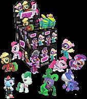 My Little Pony - Power Ponies Mystery Mini HT Exclusive Vinyl Figure Display Main Image