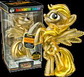 My Little Pony - Hikari Rainbow Dash Gold Dust Japanese Vinyl Figure Main Image