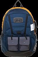 Naruto - Built Up Backpack