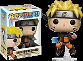 Naruto (Rasengan) Pop! Vinyl Figure