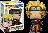 Sage Mode Naruto Pop! Vinyl Figure