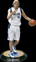 NBA Basketball - Dirk Nowitzki 1/6th Scale Action Figure