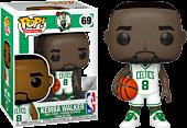 NBA Basketball - Kemba Walker Boston Celtics Funko Pop! Vinyl Figure.