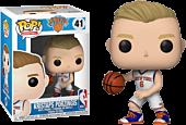NBA Basketball - Kristaps Porzingis New York Knicks Funko Pop! Vinyl Figure