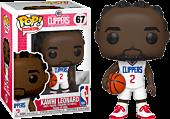 NBA Basketball - Kawhi Leonard Los Angeles Clippers Funko Pop! Vinyl Figure.