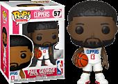 NBA Basketball - Paul George Los Angeles Clippers Funko Pop! Vinyl Figure