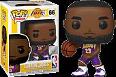 NBA Basketball - Lebron James L.A. Lakers Funko Pop! Vinyl Figure