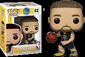 NBA Basketball - Stephen Curry Golden State Warriors Funko Pop! Vinyl Figure