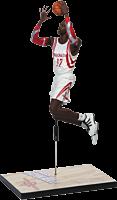 "NBA Basketball - Dwight Howard 7"" Figure (Series 25)"