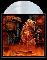 Helloween - Gambling with the Devil 2xLP Vinyl Record (Clear Vinyl)