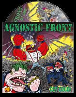 Agnostic Front - Get Loud! LP Vinyl Record (Picture Disc)