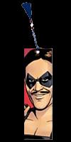 Watchmen - Bookmark Comedian