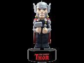 Thor - Solar Powered Body Knocker