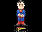 Superman - Solar Powered Body Knocker by NECA