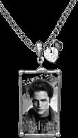 Twilight - Edward Cullen Charm Necklace