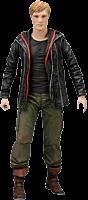 "The Hunger Games - Peeta 7"" Action Figure (Series 1)"