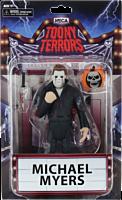 "Halloween II - Michael Myers Bloody Tears 6"" Scale Toony Terrors Action Figure"