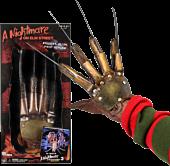 A Nightmare on Elm Street 3: Dream Warriors - Freddy Krueger's Glove Prop Replica