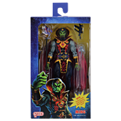 """Defenders of the Earth (1986) - Ming the Merciless 7"""" Scale Action Figure"""