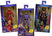"""Defenders of the Earth (1986) - Series 1 7"""" Scale Action Figure Assortment (Set of 3)"""