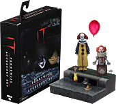 """It (2017) - Pennywise 7"""" Scale Accessory Pack"""