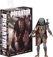 "Predator - Ahab Predator Ultimate 7"" Scale Action Figure"