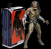 "The Predator (2018) - Assassin Predator Unarmoured Ultimate 7"" Scale Action Figure"