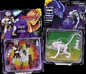 "Alien & Predator Classics - Neomorph & Berserker Predator Classics 5.5"" Action Figure Assortment (Set of 2)"