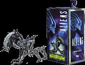 "Alien - Rhino Alien Variant Kenner Tribute Ultimate 7"" Scale Action Figure"