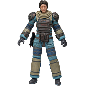 """Alien - Lambert in Compression Suit 40th Anniversary 7"""" Scale Action Figure (Series 4)"""