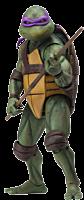 Teenage Mutant Ninja Turtles (1990) - Donatello 1/4 Scale Action Figure