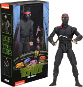 Teenage Mutant Ninja Turtles (1990) - Foot Clan Soldier 1/4 Scale Action Figure