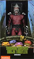 Teenage Mutant Ninja Turtles (1990) - Shredder 1/4 Scale Action Figure