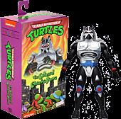 """Teenage Mutant Ninja Turtles (1987) - Chrome Dome Ultimate 7"""" Action Figure"""