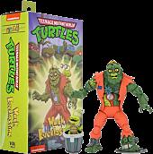 "Teenage Mutant Ninja Turtles (1987) - Muckman with Joe Eyeball Ultimate 7"" Action Figure"