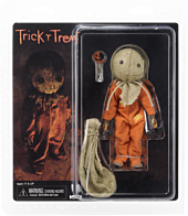 "Trick 'r Treat - Sam Clothed 8"" Action Figure"