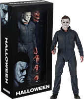 Halloween (2018) - Michael Myers 1/4 Scale Action Figure
