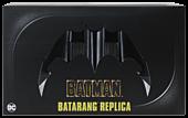 Batman (1989) - Batarang Prop Replica