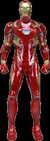 Captain America 3: Civil War - Iron Man Mark XLVI (46) 1:1 Scale Life-Size Foam Replica