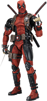 Deadpool 1/2 Scale Action Figure by NECA