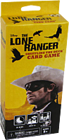 The Lone Ranger - Shuffling The Deck Card Game