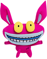 "Nickelodeon: Aaahh!!! Real Monsters - Ickis Super Deformed 6"" Plush by Comic Images"