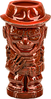 A Nightmare on Elm Street - Freddy Krueger Geeki Tikis Mug by Beeline.