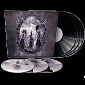 Nightwish - End of an Era 3xLP Vinyl Record