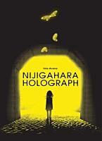 Nijigahara Holograph by Inio Asano Manga Hardcover Book