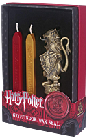 Harry Potter - Gryffindor Wax Seal Box Set