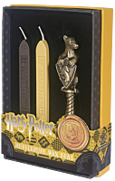 Harry Potter - Hufflepuff Wax Seal Box Set