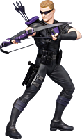 "Avengers Now - Hawkeye 7.5"" ArtFX+ Statue"